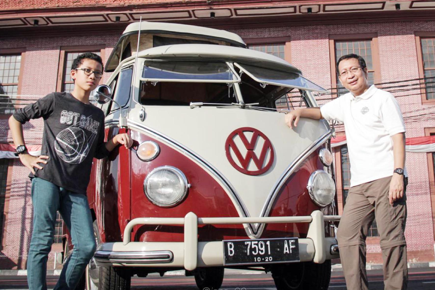 Memiliki dan Merawat VW Klasik Sensasi yang Sulit ...
