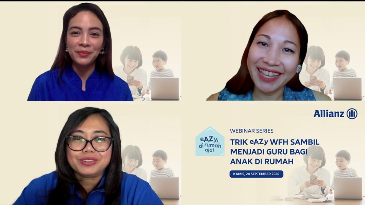 Webinar Series Rangkaian Hari Pelanggan 2020 Allianz ...